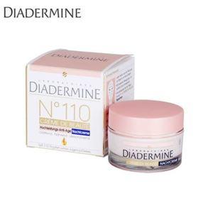 Diadermine N°110 Hochleistungs-Anti-Age-Nachtcreme 50ml
