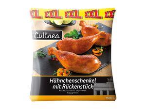 Hähnchenschenkel XXL