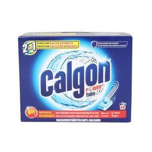 Calgon 2in1 Power-Tabs 48er