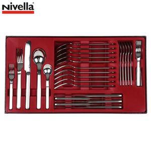 Nivella Besteck-Set Milano 30-teilig