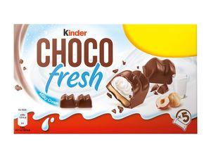 Kinder Choco fresh