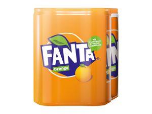 Fanta/Coca-Cola