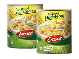 Erasco Eintopf
