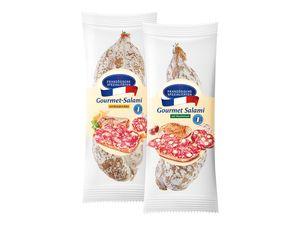 Gourmet-Salami