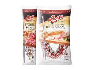 Aoste Salami