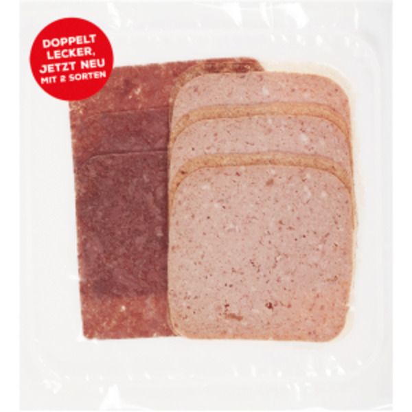 Duo Pack Heidefrühstück und Corned Beef