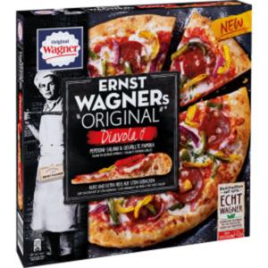 """Wagner Ernst Wagner's """"ORIGINAL"""""""