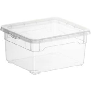 Clear Boxen