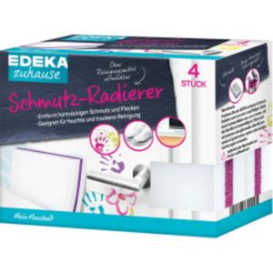 EDEKA Zuhause Schmutz-Radierer