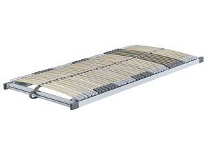 Breckle 7-Zonen Premium Lattenrost Royalflex, 42 Leisten, verstellbar