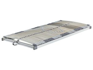 Breckle 7-Zonen Luxus Lattenrost Royalflex Plus, 44 Leisten, verstellbar