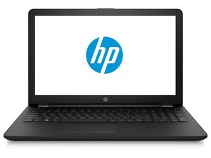 hp Notebook 15-bw017ng