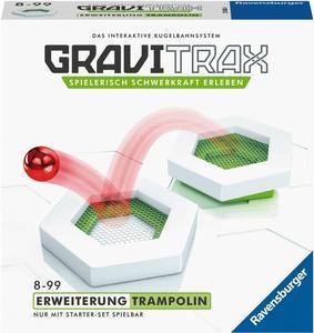 Ravensburger GraviTrax Erweiterung Trampolin
