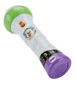 Lernspaß Mikrofon