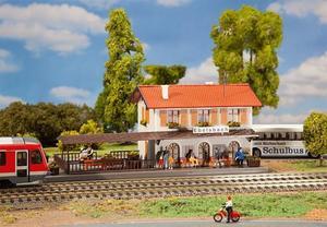 Faller 131380 Bahnhof Ebelsbach