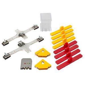 PROSES PPP-14 Werkzeug Sortiment C-Gleis