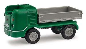 Mehlhose 210009610 H0 Multicar M21 Exquisit grün