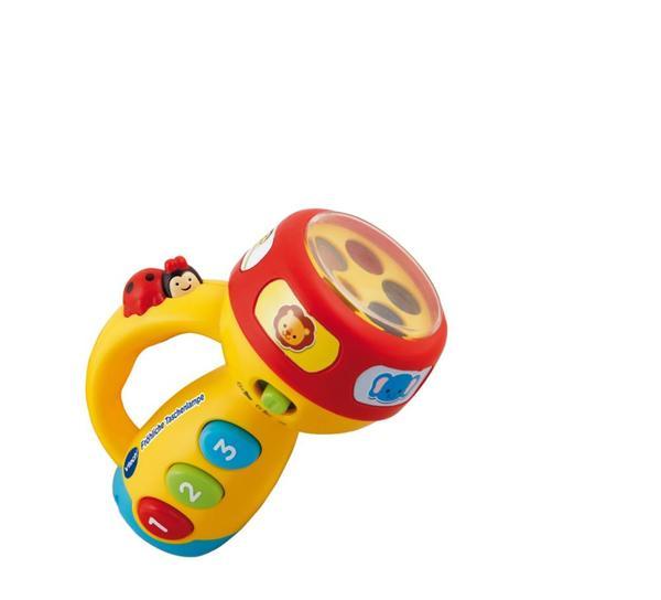 Vtech Fröhliche Taschenlampe