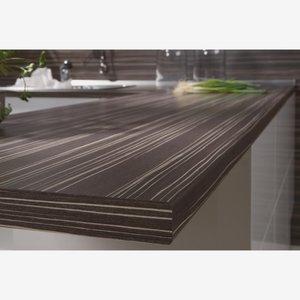 GetaElements -              GetaElements HPL-Küchenarbeitsplatte 410 x 60 x 3,9cm