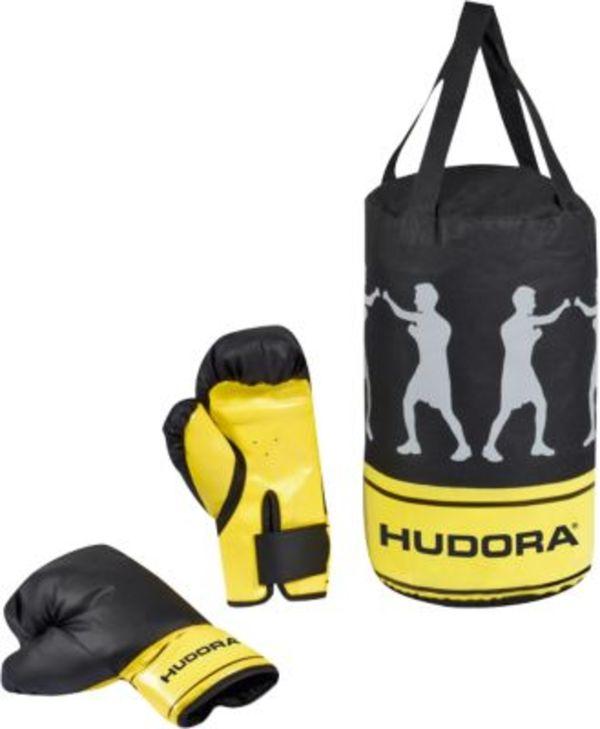 Boxsackset Champion, 4 kg Gr. 6 oz