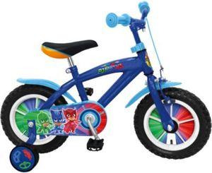 PJ Masks Fahrrad 12 Zoll, blau
