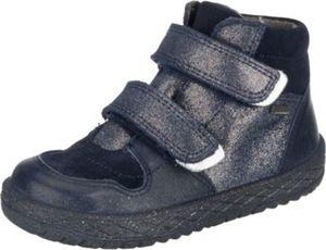 Sneakers High , GORE-TEX, Weite M4 Gr. 33 Mädchen Kinder