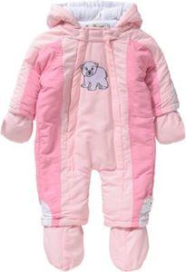 Baby Schneeanzug Eisbär Gr. 62 Mädchen Baby