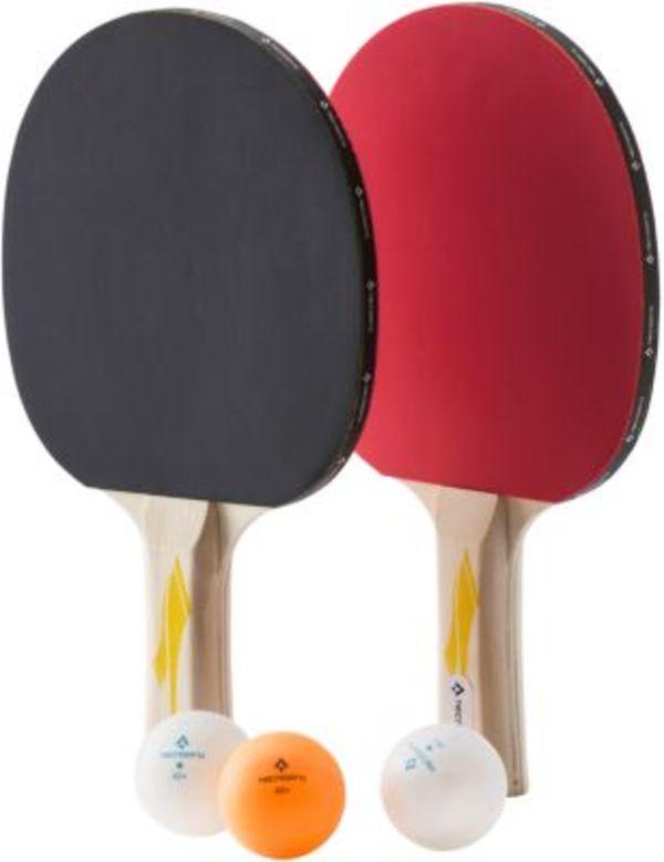 Tischtennisschläger Set Pro 2000