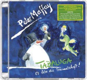 CD Tabaluga - Es lebe die Freundschaft