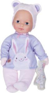 Schildkröt Baby Girl Trendy Puppe, 35 cm