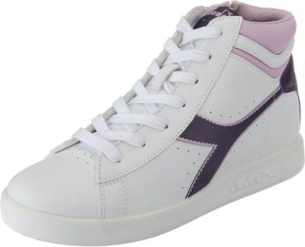 Sneakers high GAME P HIGH GS Gr. 35,5 Mädchen Kinder