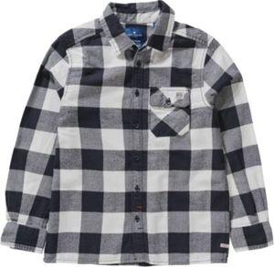 Langarmhemd mit Rückenprint Gr. 104/110 Jungen Kleinkinder