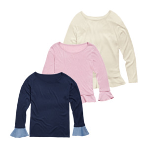 UP2FASHION  	   Pullover 2-in-1