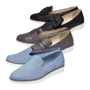 WALKX  	   Fashion Loafer