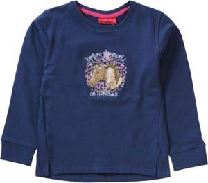 Sweatshirt , Pferd Gr. 92/98 Mädchen Kleinkinder