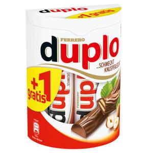 FERRERO             DUPLO 10+1 gratis, 200g