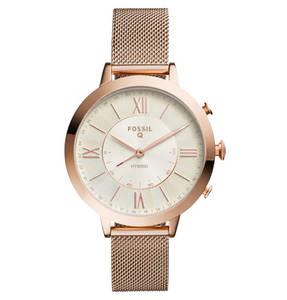 FOSSIL SMARTWATCHES             Smartwatch Damenuhr FTW5018, Hybriduhr