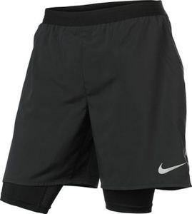 Nike DISTANCE 2-IN-1 SHORT - Herren kurz