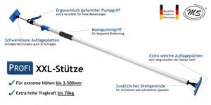 Profi Deckenstütze XXL ,  169 - 350 cm