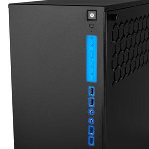 MEDION ERAZER® X87011, Intel® Core™ i9-9900K, Windows10Home, NVIDIA® GeForce® RTX 2080 Ti, 1 TB SSD, 32 GB RAM, High-End Gaming PC