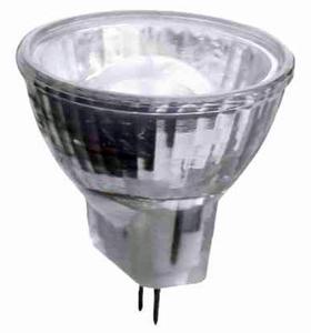 LED Classic Line Filament Lens Reflektor MR11, 1,7W, 60° SEGULA