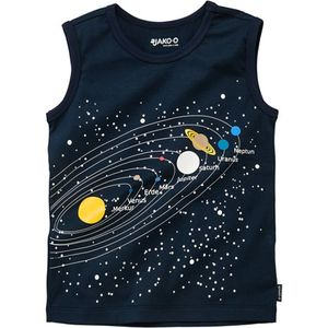 Achselshirt Space