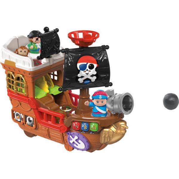 vtech® Piratenschiff Kleine Entdeckerbande