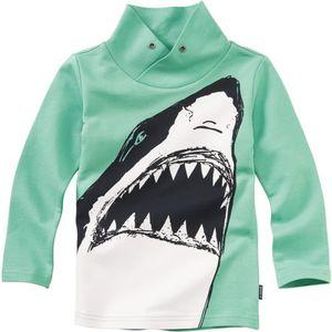 Langarmshirt Haie