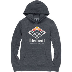 Element Kapuzen-Sweatshirt
