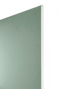 Knauf Miniboard Gipskarton-Bauplatte ,  grün, 120 x 60 x 1,25 cm