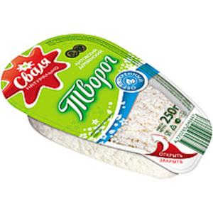 Körniger Frischkäse Magerstufe 0,5% Fett i.Tr.