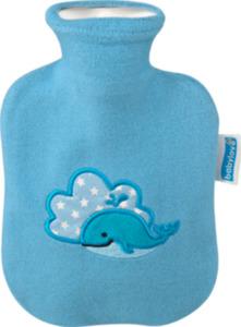 babylove Kinderwärmflasche, Wal