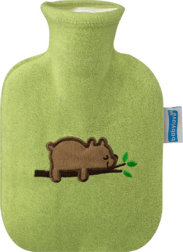 babylove Kinderwärmflasche, Bär