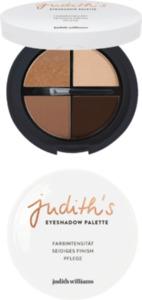 Judith's Lidschatten Eyeshadow Palette
